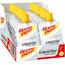 Dextro Energy Liquid Gel Sportvoeding met basisprijs Grapefruit with Natrium 18 x 60ml grijs/oranje